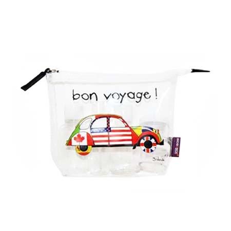 Bon-voyage